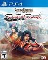 SAMURAI WARRIORS: Spirit of Sanada for PlayStation 4