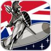 Her Majesty's SPIFFING for iOS