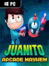 Juanito Arcade Mayhem for PC