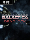 Battlestar Galactica Deadlock for PC