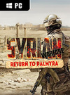 Syrian Warfare: Return to Palmyra for PC