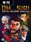 Oh...Sir! The Hollywood Roast for PC