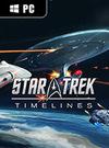Star Trek Timelines for PC