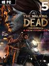 The Walking Dead: A New Frontier - Episode 5 for PC