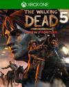 The Walking Dead: A New Frontier - Episode 5 for Xbox One