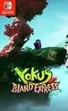 Yoku's Island Express for Nintendo Switch