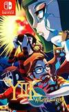 YIIK: A Postmodern RPG for Nintendo Switch
