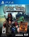 Victor Vran: Overkill Edition for PlayStation 4