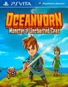 Oceanhorn: Monster of Uncharted Seas for PS Vita