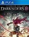 Darksiders III for PlayStation 4
