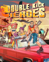 Double Kick Heroes for PC