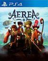 AereA for PlayStation 4