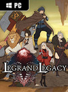LEGRAND LEGACY: Tale of the Fatebounds for PC