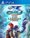 Ys VIII: Lacrimosa of DANA for PlayStation 4