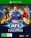 AFL Evolution for Xbox One