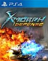 X-Morph: Defense for PlayStation 4