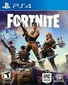 Fortnite for PlayStation 4