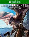 Monster Hunter: World for Xbox One