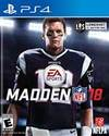 Madden NFL 18 for PlayStation 4
