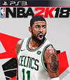 NBA 2K18 for PlayStation 3