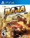 Baja: Edge of Control HD for PlayStation 4
