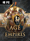 Age of Empires: Definitive Edition for PC