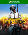 PLAYERUNKNOWN'S BATTLEGROUNDS for XB1