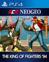 ACA NEOGEO THE KING OF FIGHTERS '94 for PlayStation 4