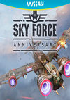 Sky Force Anniversary for Nintendo Wii U