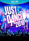 Just Dance 2018 for Nintendo Wii U