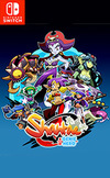 Shantae: Half-Genie Hero for Nintendo Switch