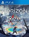 Horizon Zero Dawn: The Frozen Wilds for PlayStation 4
