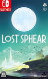 Lost Sphear for Switch