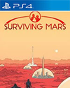 Surviving Mars for PlayStation 4