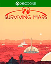 Surviving Mars for Xbox One