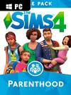 The Sims 4: Parenthood for PC