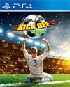 Dino Dini's Kick Off Revival for PlayStation 4