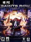 Saints Row IV for PC