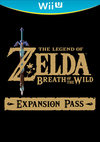 The Legend of Zelda: Breath of the Wild Expansion Pass DLC Pack 1 - The Master Trials for Nintendo Wii U