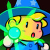 Drop Wizard Tower for iOS