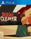 Serial Cleaner for PlayStation 4