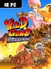 Wild Guns: Reloaded for PC