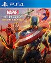 Marvel Heroes Omega for PlayStation 4