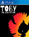 Toby: The Secret Mine for PS4