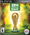 2014 FIFA World Cup Brazil for PlayStation 3