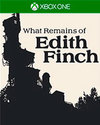 What Remains of Edith Finch for Xbox One