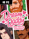 Dream Daddy: A Dad Dating Simulator for PC