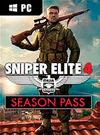 Sniper Elite 4 - Season Pass for PC