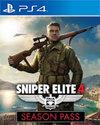 Sniper Elite 4 - Season Pass for PlayStation 4