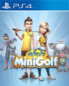 Infinite Mini Golf for PlayStation 4